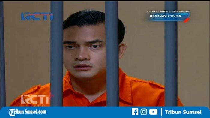 Ikatan Cinta 26 Februari 2021: Ibu Rendy Tahu Anaknya Ditahan, Al Tak Pulang Agar Rendy Bebas