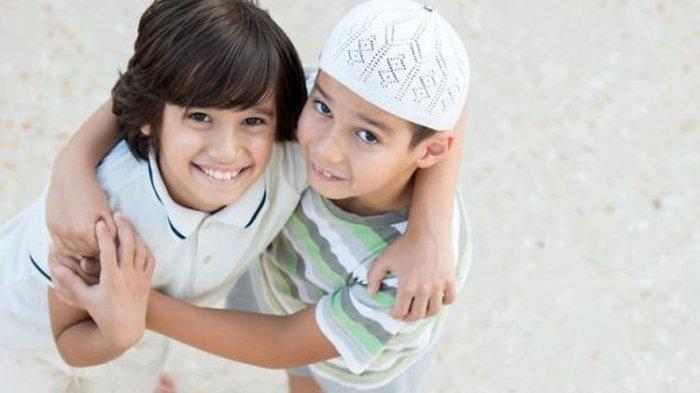 Tips Mengajari Anak Puasa Ramadhan, Jangan Beri Makanan Tinggi Gula dan Terlalu Asin