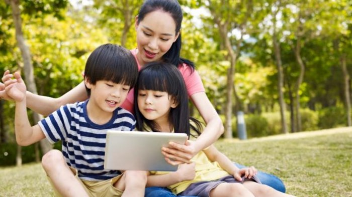 Bagaimana Caranya Orangtua Mendidik Anak Supaya Tidak Berbohong, Ini Penjelasan Pakar Anak