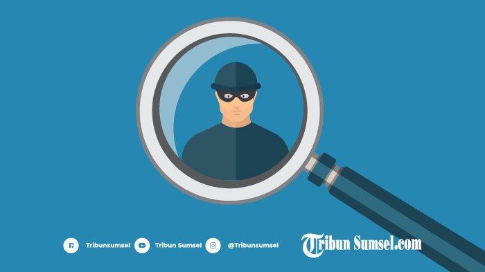 Kronologi Pria Bersenjata Parang Merampok Bank di Pagaralam, Bawa Kabur Uang Puluhan Juta
