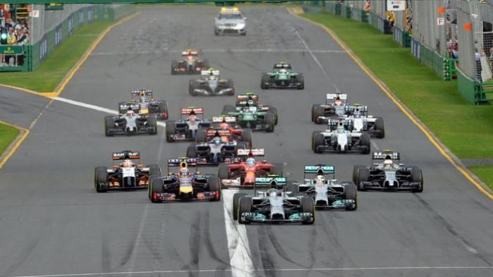 Jadwal Formula 1 Seri ke-15 Sirkuit Jalan Raya Marina Bay, Singapura, Persaingan Hamilton dan Vettel