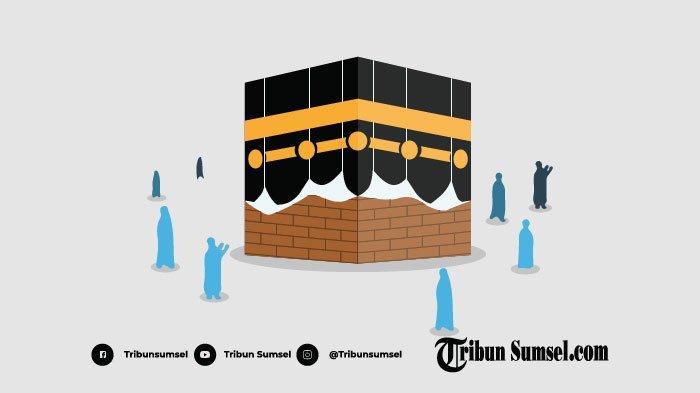Antrean Keberangkan Haji di Sumsel Jadi 21 Tahun, Imbas Dibatalkannya Haji Tahun Ini