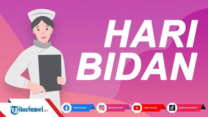 Lirik Hymne dan Mars Ikatan Bidan Indonesia (IBI), Memperingati Hari Bidan Nasional 24 Juni 2021