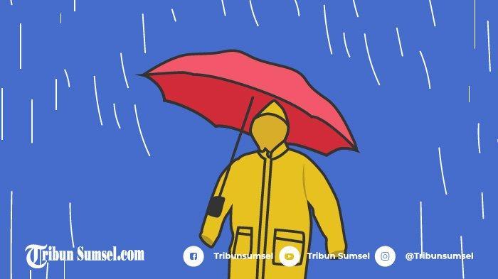 Bacaan Doa Saat Hujan Allahumma Shoyyiban Nafi'an, Berikut Tulisan Arab dan Artinya (Hafalan Anak)