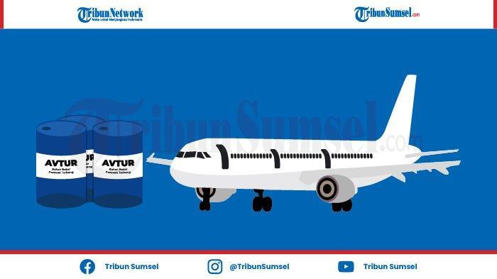 Luar Biasa, Orang Indonesia Pakai Bahan Bakar Pesawat untuk Memasak, Orang Luar Negeri Sampai Heran