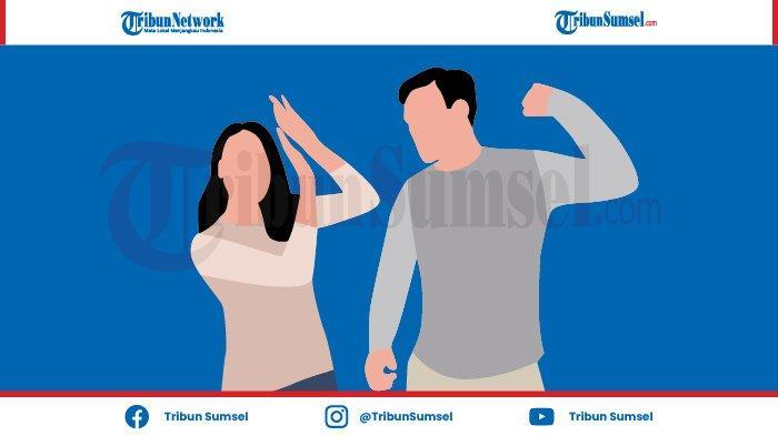 Suami di Palembang Cekik dan Aniaya Istri, Marah Rumah Wanita Selingkuhannya Hendak Didatangi