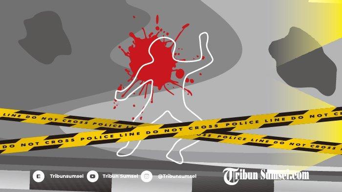 Ibu Muda Asal Lubuklinggau Dibunuh Teman Kencan di Musirawas, Motif Pelaku Tidak Terima Dimaki