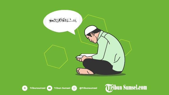 Doa Sebelum dan Sesudah Baca Al Quran dan Keutamaan Tadarusan Al Quran di Bulan Ramadhan 2021