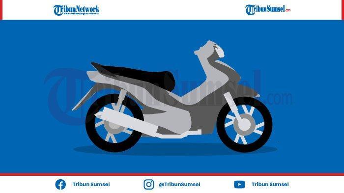 Kisah Pria yang Kaget Saat Motornya Hilang Dicuri di Jakarta, Kini Masuk Situs Jual Beli OKU Timur