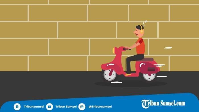 Ojek Online di Palembang Minta Pemkot Beri Solusi, Sebelum PSBB Saja Orderan Sudah Sepi