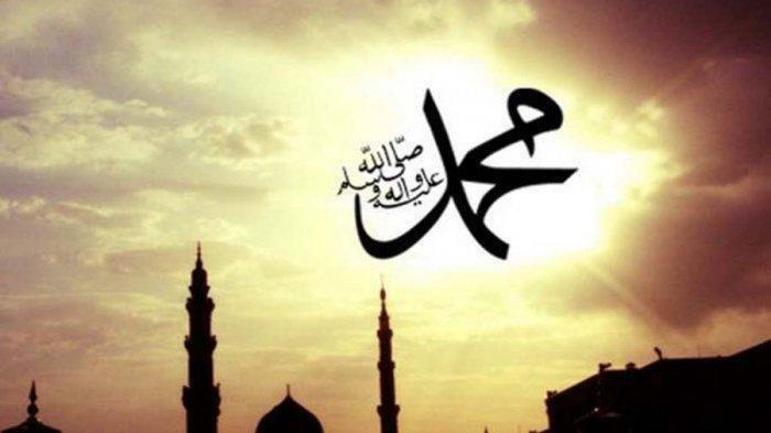 Ciri Fisik Nabi Muhammad SAW yang Patut Diketahui, Wajah dan Tubuh Sama Indahnya - Tribun Sumsel