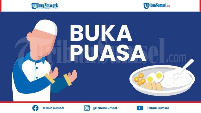Doa Buka Puasa Ramadhan 2021 Sesuai Sunnah Latin, Arab dan Terjemahan