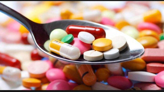 Mulai Saat Ini Jangan Minum Obat Bersamaan Meminum Teh, Ini Bahaya yang Mengancam