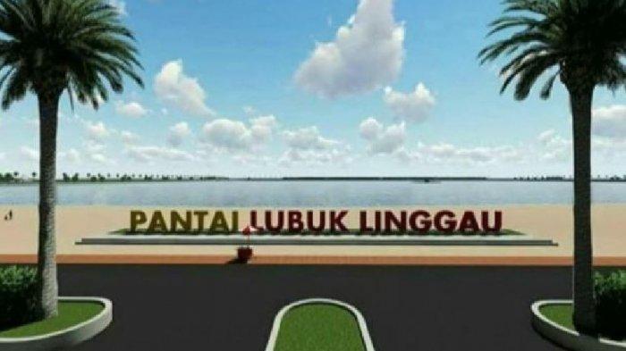 Update Pembangunan Danau dan Pantai Buatan Lubuklinggau, Sedang Buat DED, Tahun Depan Mulai