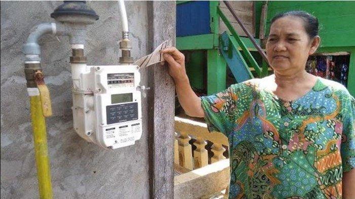 Lama Tak Digunakan Meteran Jargas Bakal Dicabut, Termasuk Pelanggan Nunggak 3 Bulan Tagihan