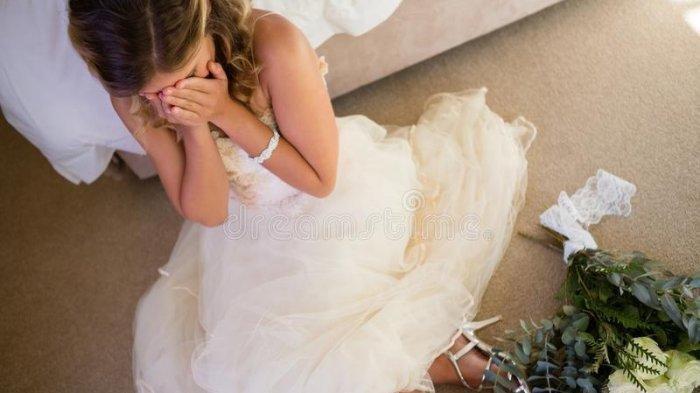 Sejam Menikah, Suami Gugat Cerai Istri Gegara Ini Tapi Ditolak oleh Pengadilan
