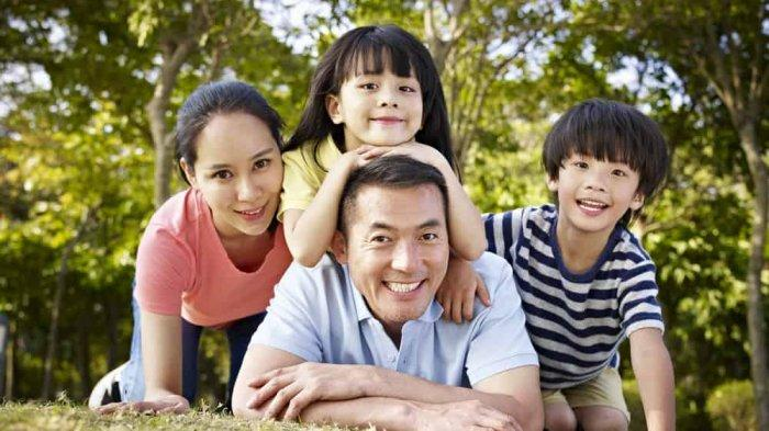 7 Beda Teknik Pengasuhan Anak Laki-laki dan Perempuan
