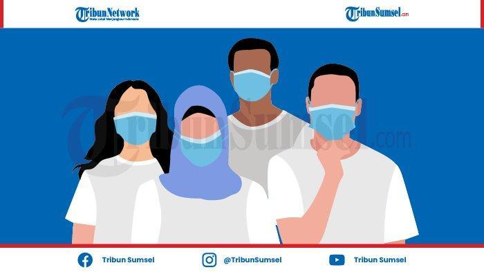 Kisah Jurnalis Penyintas Covid di Palembang: Masih Parno, Sampai Duit pun Dicuci