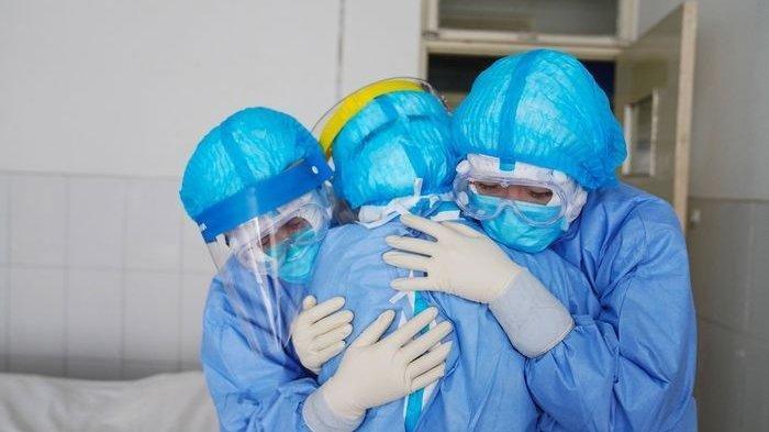 10 Juli Pagi Covid-19 di Palembang, IB I Tertinggi Tertinggi 168 Kasus, Sematang Borang 32 Kasus