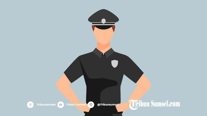 PERNYATAAN Tegas Polri Soal Oknum Jenderal Polisi Diduga Terlibat LGBT : Memang Ada Aturan Hukumnya