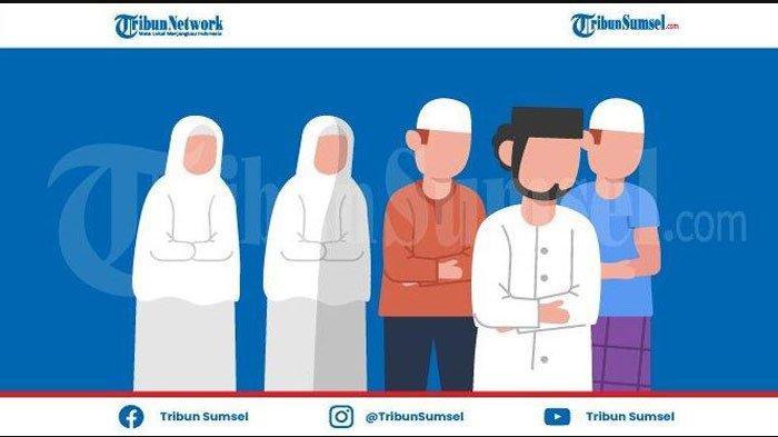PDF Panduan Ibadah Ramadhan 2021 dari Kemenag, Tidak Berlaku di Zona Merah dan Oranye