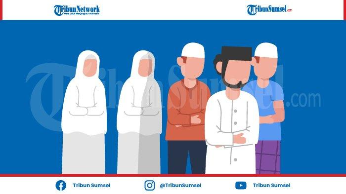 LINK PDF Bacaan Bilal Sholat Tarawih 11 Rakaat dan Doa Setelah Sholat Tarawih dan Witir