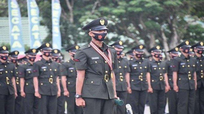 Wacana TNI-Polri Bisa Jadi Kepala Daerah Dipertanyakan, Karena Tak Ada Gangguan Keamanan di Daerah