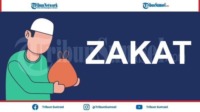 Doa Niat Zakat Fitrah Untuk Suami dan Istri Lengkap Arab Latin dan Terjemahan Indonesia