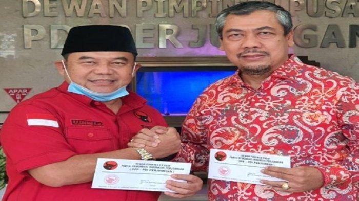 Pasangan Ilyas- Endang Terancam Didiskualifikasi di Pilkada Ogan Ilir, Direkomendasi Bawaslu OI