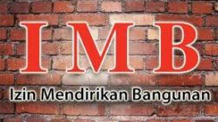 Izin Mendirikan Bangunan (IMB) Dihapus Presiden Jokowi
