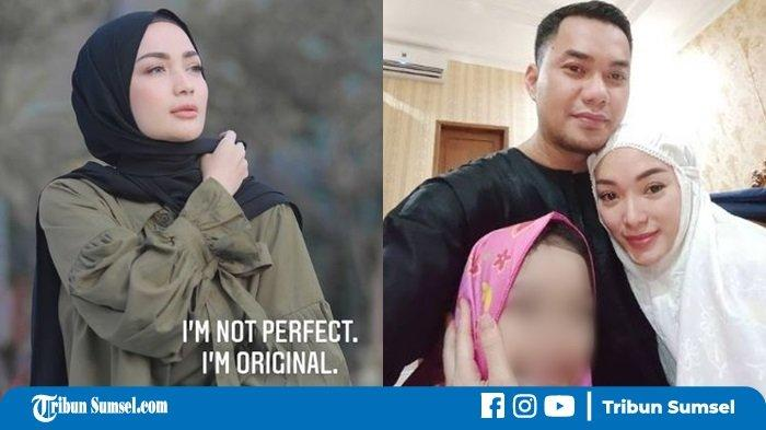 Terlilit Hutang Sirajuddin Suami Zaskia Gotik Bangkrut? Mantan Istri : Udah Saya Handle Nafkah Anak