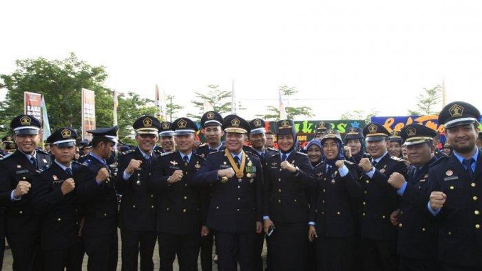 Gubernur Sumsel Minta Imigrasi Kelas I Palembang Tingkatkan Pelayanan
