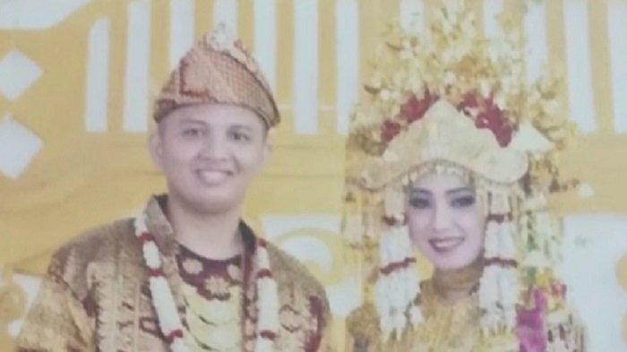 Sahabat Lega Jenazah Indah Korban Pesawat Sriwijaya Air SJ 182 Teridentifikasi