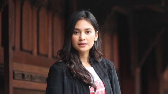 Biodata Indah Permatasari, Gadis yang Dinikahi Arie Kriting, Terkenal Gegara Kulit Manggis