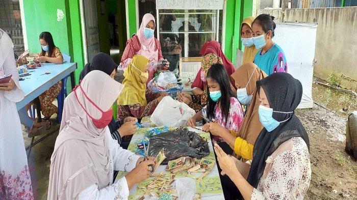 Kreatif Olah Sampah Jadi Pundi Rupiah, Bantu Pemerintah Atasi Masalah Sampah - indonesia-marketing-asosiation-ima-chapter-palembang-1.jpg