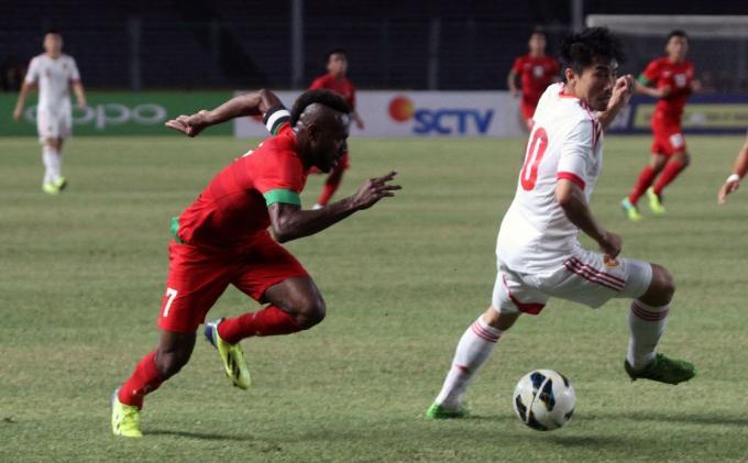 Daftar Pemain yang Pernah Dihukum PSSI Karena Tak Mau Dipanggil Timnas Indonesia, ada Boaz Salossa