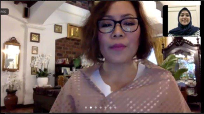 Larangan Mudik, Indosiar Sajikan Program Spesial Lebaran di Rumah Aja, Berikut Jadwal Programnya