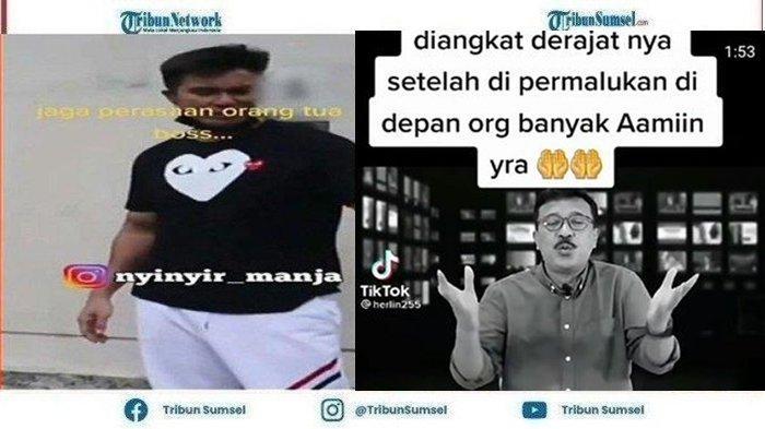Influenser Rudi S Kamri Membayangkan Perasaan Anak dari Bapak Suhud yang Ditegur Baim Wong Ngemis