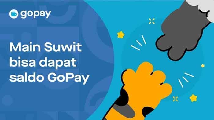Cara Bermain Suwit GoPay Bareng Teman di Aplikasi Gojek, Menangkan GoPay Hingga 1 Juta