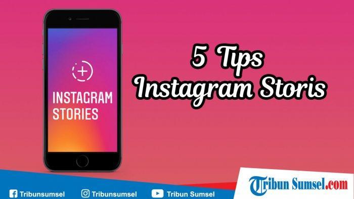 Saat Ini Instagram Stories Bisa Terjemahkan Teks Bahasa Asing, Ada 90 Bahasa Negara