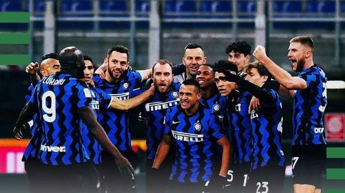 Fans Inter Milan Siap Gigit Jari, Meski Juara Liga Terancam Tak Ikut Liga Champions Musim Depan