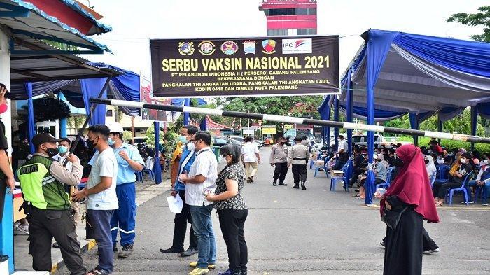 Serbu Vaksin Nasional 2021 Pelabuhan Boom Baru Palembang - ipc-cabang-palembang-vaksinasi-massal.jpg
