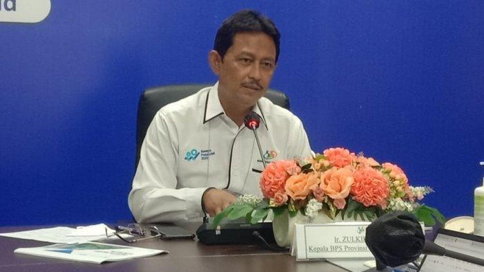 Cabai dan Ayam Sumbang Inflasi Sumatera Selatan