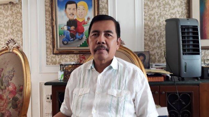 Bupati Muaraenim Ditangkap KPK, Beredar Pesan WA dari Ishak Mekki: Stoplah Bermain Proyek