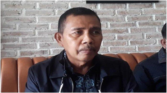 Pasca KLB Demokrat di Sumut, DPD Demokrat Sumsel Katakan Ilegal dan Upaya Memecah Belah