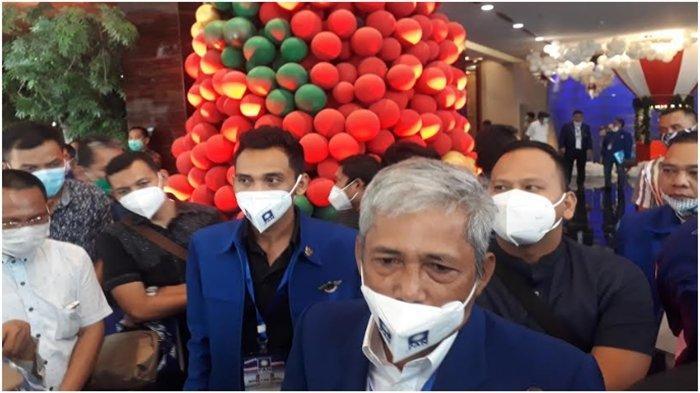 Pengurus Inti DPW PAN Sumsel Dikuasai Gerbong Iskandar, Ada Juga Putra Mantan Cawako Palembang