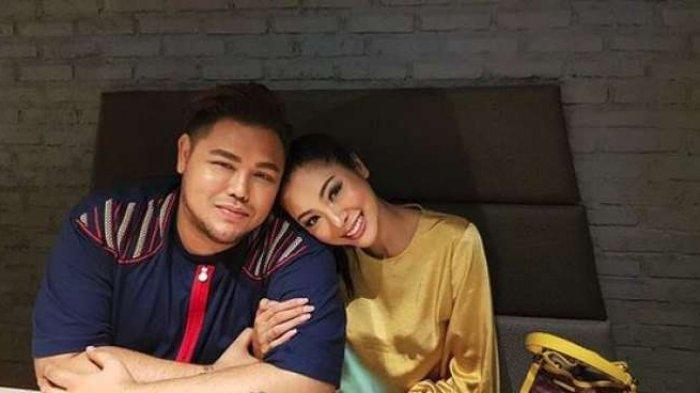 Ivan Gunawan Berencana Nikahi Model Thailand Faye Malisorn, Ayu Ting Ting Merasa Keberatan?