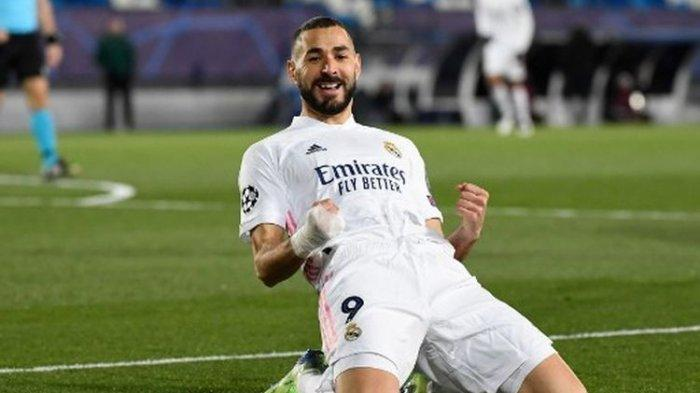 Jadwal Siaran Langsung Real Madrid vs Chelsea Leg I Semifinal Liga Champions, Benzema Jadi Tumpuan