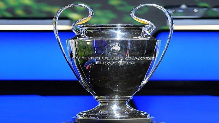 Jadwal Perempat Final Liga Champions Malam Ini: Liverpool Vs Real Madrid, City vs Borrusia Dortmund