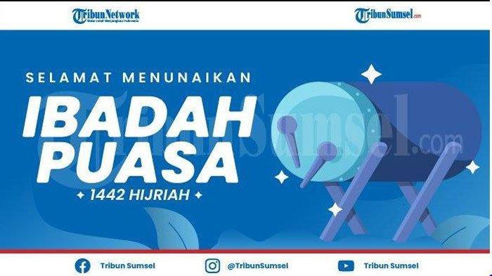 Jadwal Lengkap Imsak dan Buka Puasa Ramadhan 1442 H/2021 Tulang Bawang dan Mesuji